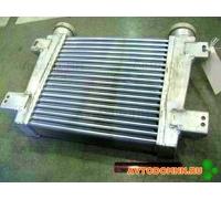 Охладитель наддува (Интеркулер) ПАЗ-Дизель 250-1172010