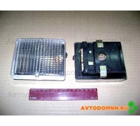 Плафон освещения подножки (55-3714) ПАЗ 2602.3714