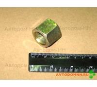Гайка стремянки ГАЗ-53 М20х1,5 Красная Этна 292931