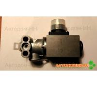 Клапан электромагнитный 24В 0486206103 Knorr-Bremse
