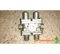Клапан защитный 4-х контурный 100-3515511-20 Рославль