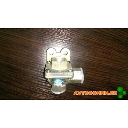 Клапан двухмагистральный ПАЗ 100-3562010-01