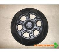 Колпак колеса декоративный передний (6шп) ПАЗ 3205-3102012