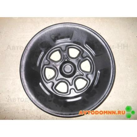Колпак колеса декоративный задний (6шп) ПАЗ 3205-3102014
