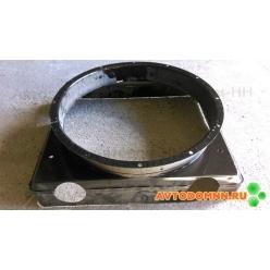 Кожух вентилятора (Дизель) ПАЗ 3205-70-1309019