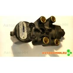 Клапан пневматический уровня пола ПАЗ-3237, ЛИАЗ-5292 441 050 011 0 WABCO