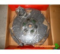 Диски сцепления нажимной диафрагменный, ведомый, муфта выкл. сцепления к-т двигатель ЗМЗ-511, 513, 523 511.1601000-280 ЗМЗ