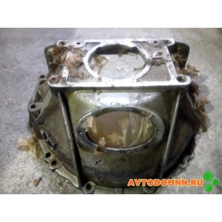 Картер сцепления ГАЗ-53, 3307, ПАЗ 66-1601015-11