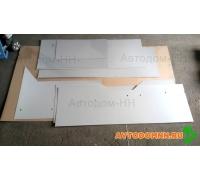 Комплект пласт. панелей внутр. отделки ПАЗ Вектор Next 810800000224