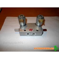 Клапан механизма открывания дверей ЭПК-50-01