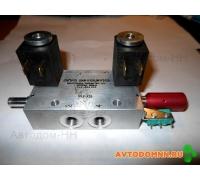 Клапан механизма открывания дверей н/о (Пятилетка) ЭПК-50-07 (П)