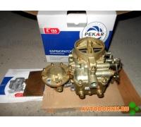 Карбюратор двигатель ЗМЗ-511,513 Г-3307, 66-11, 66-16, 3308 Садко, 33074 и их мод., ПАЗ ...