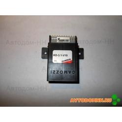 Контроллер (блок противозажимный) ПАЗ-3205 ПАЗ-3205, КАВЗ KD-3.1-V10 Camozzi