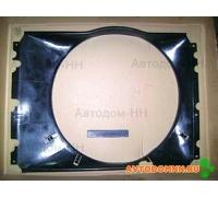 Кожух вентилятора Г3308 33081-1309011 ОАО Карболит