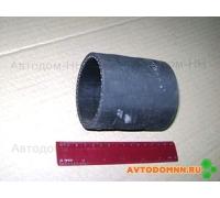 Шланг интеркулера соед. Г33104 Валдай (70x82-0,29) 3310-1172100 Волжскрезинотехника -VRT