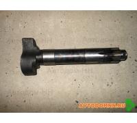 Кулак разжимной передний L-242 левый (кол 160мм) ПАЗ-3204 16-3501111-110