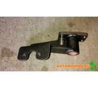 Кронштейн тормозной камеры правый (кол. 160мм) ПАЗ-3204 16-3501120-100
