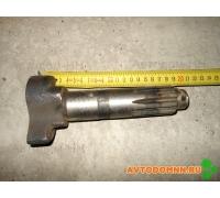 Кулак разжимной передний правый (Канаш) (L-190мм) ПАЗ-3204 161-3501110-10