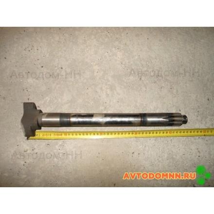 Кулак разжимной задний правый КААЗ L=445 ПАЗ-3204 231-3502110-20 КААЗ
