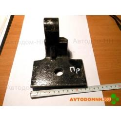 Кронштейн амортизатора нижн. передний правый ПАЗ-320402-03 320402-03-2905540