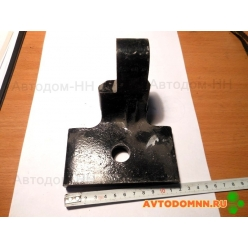 Кронштейн амортизатора нижн. передний левый ПАЗ-320402-03 320402-03-2905541