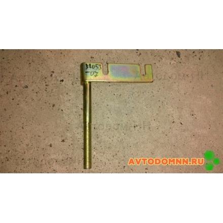 Кронштейн установки компрессора ПАЗ-4230 32053-07-3509310