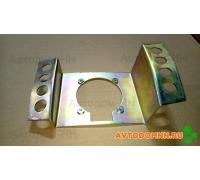 Кронштейн противотуманной фары правый ПАЗ 32053-210-3743012