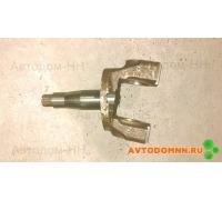 Кулак поворотный левый ЛИАЗ-5256 5256-3001013