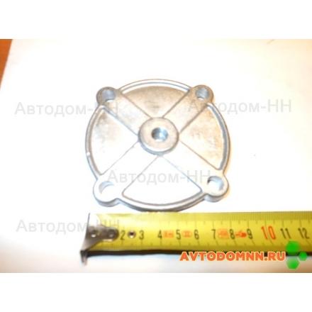 Крышка задняя одноцилиндрового компрессора А.29.14.080-01