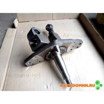 Кулак поворотный левый ПАЗ Вектор Next C40R13-3001013