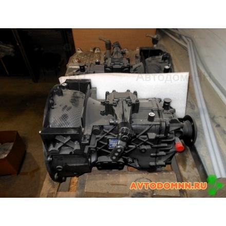 Коробка передач ZF5S42 ПАЗ-320401-03, ПАЗ-320402-03, ПАЗ-320402-05, ПАЗ-320412-03, ПАЗ-4234-05 S5-42-1307050415