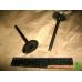 Клапан впускной н/о (большой) 402-1007010