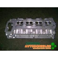 Головка цилиндров (с клапанами) с прокладкой и крепежом к-т двигатель ЗМЗ-405,409 пятиоп...