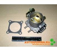 Дроссель двигатель ЗМЗ-4052, 4062, 4092 4062.1148100-02 ЗМЗ
