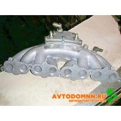 Труба впускная двигатель ЗМЗ-4061, 4063 4063.1008014 ЗМЗ