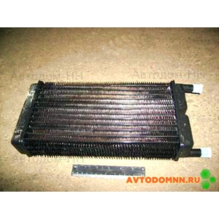 Радиатор отопителя ЗИЛ 4331-8101012