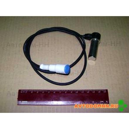 Датчик ABS ГАЗ-3309,33104 передний с кабелем 486000128