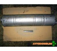 Глушитель ф 60 мм баксан ЗИЛ 495850-1201010-01