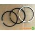 Кольцо поршневое 1е компрессионное 2,8 ISF2.8 ГАЗель 4976252 Cummins