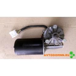 Мотор стеклоочистителя 24В (DOGA) ПАЗ-3204, Аврора 25807443B00
