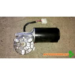 Мотор стеклоочистителя ПА3 24В (DOGA-большой) 25937083B00