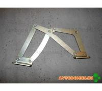 Механизм рычажный переднего люка правый ПАЗ-3204 3203-5313130-20