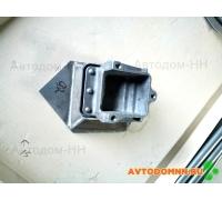Надстройка переднего кронштейна задней рессоры правая ПАЗ 3205-5101092
