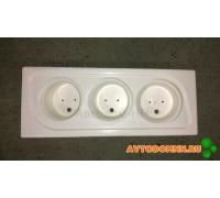 Облицовка задних фонарей левая рестайлинг (РАП) ПАЗ 32053-210-01-5601231