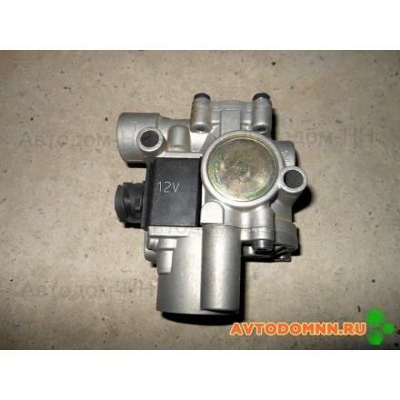Гидроагрегат (модулятор АБС) ГАЗон Next, ГАЗ-33104, ГАЗ-3308 .4721950660 WABCO