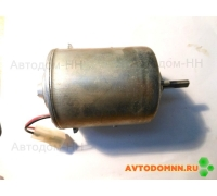 Привод вентилятора отопителя ГАЗ-3110,ЗИЛ, ПАЗ 40 Вт) 49.3780 Автоприбор г.Владимир