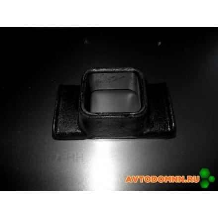 Накладка передней рессоры верхняя ПАЗ 51-2902412