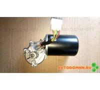Мотор стеклоочистителя 24В (Кормас-АналогБелробот) ПАЗ-320402-05 631 070 02/МРМ М57.004167