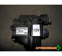 Клапан пневм., модул.12В (байонет) (модулятор АБС) K0384611 ПАЗ-32053, 4234, ГАЗ-3307, 33104, (в/з.BR9166-II40872F) BR9169 Knorr-Bremse