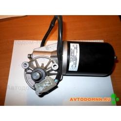 Мотор стеклоочистителя 12В (Белробот) ПАЗ-3203-08 МРМ М58.009072 БелРобот